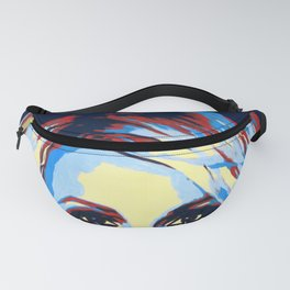 freebritney Fanny Pack