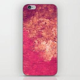 Gold Lion iPhone Skin