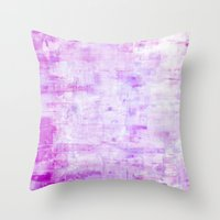 cupcakes Throw Pillows featuring Cupcakes by T30 Gallery