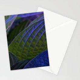 Hosta Stationery Cards