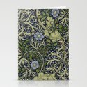 William Morris Seaweed Pattern by ralley