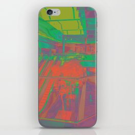 Shopscape 2052 iPhone Skin