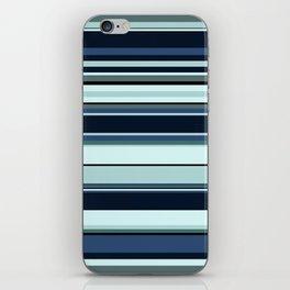 Stripes-021 iPhone Skin