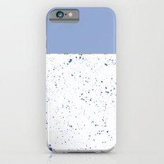 XVI - Blue 2 iPhone 6s Slim Case