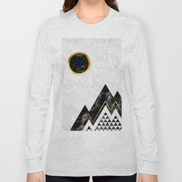 Black Mountains Long Sleeve T-shirt