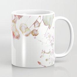 Ethereal Pastel Summer Garden Coffee Mug