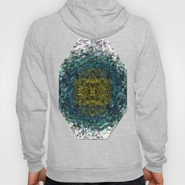 Geode Abstract 01 Hoody