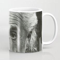 Albert E Mix 1 Mug