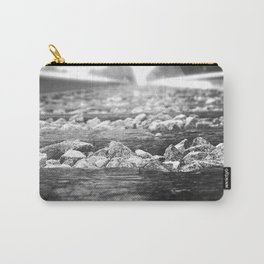 B&W RailRoad Carry-All Pouch