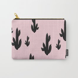 tree kartus pink Carry-All Pouch