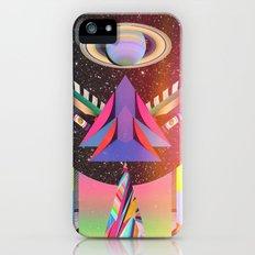 Simetria Celestial 1 iPhone (5, 5s) Slim Case