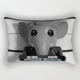 ELMER Fabuland - Lineup Rectangular Pillow