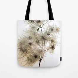 Florales · plant end 8 Tote Bag