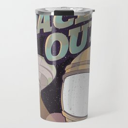 Spaced Out! Travel Mug