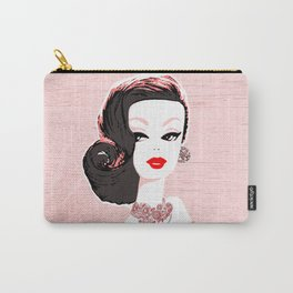 Barbie in Jewels Carry-All Pouch