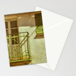 Balcony Stationery Cards