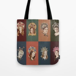 The Saints of Sunnydale  Tote Bag