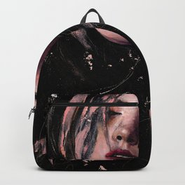 Gathering Lost Dreams Backpack
