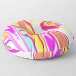 Bright Lights Floor Pillow