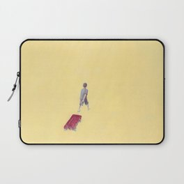 Exploring: Solitude Laptop Sleeve