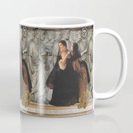 Hooking Up Coffee Mug