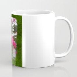 Crape Myrtle Blank P1F0 Coffee Mug