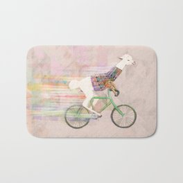 Look At Me Mom!  Bath Mat