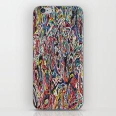 Helio (remix) iPhone & iPod Skin