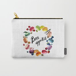 Bon Appetit Carry-All Pouch