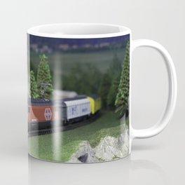 Märklin Z Coffee Mug