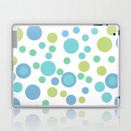 Circular Pastel Vector Laptop & iPad Skin