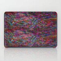 trip iPad Cases featuring Trip by NaturePrincess