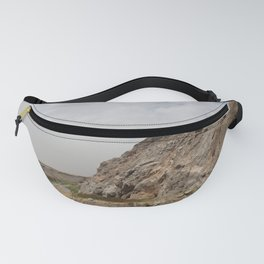 Just Around the Bend Fanny Pack
