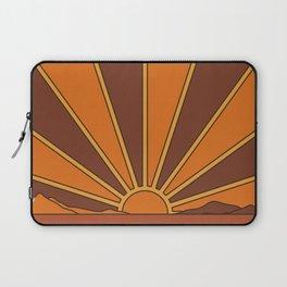 Sun Dreamer Laptop Sleeve