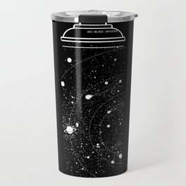 Space Can Travel Mug