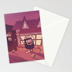 Heigh Ho, Heigh Ho! Stationery Cards
