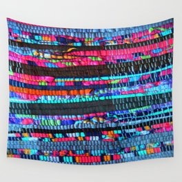 Colorful and Playfully Wall Tapestry