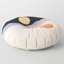 Nite n' Day Floor Pillow