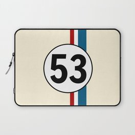 Herbie Laptop Sleeve