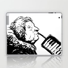 Eyeless Laptop & iPad Skin