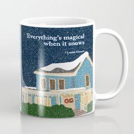 Gilmore girls house Coffee Mug