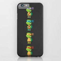 Turtle Power iPhone 6s Slim Case