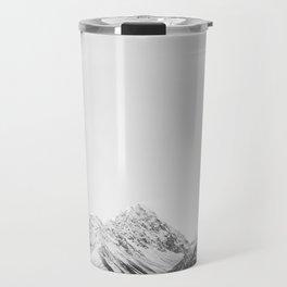 AORAKI / MOUNT COOK Travel Mug