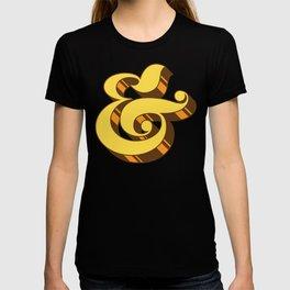 Ampersands T-shirt