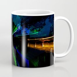 Warp speed Coffee Mug