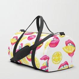 Bitch, Don't Kill My Vibe Duffle Bag
