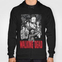 Walking Dead Hoody