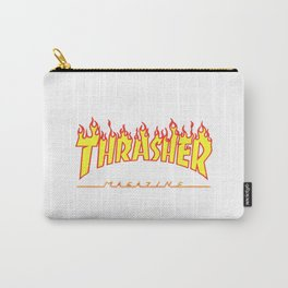 Thrasher magazine Carry-All Pouch