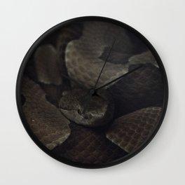 Viper Wall Clock