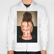 Your Mind Hoody